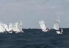 Campionatul Naţional de Yachting la clasele olimpice şi optimist