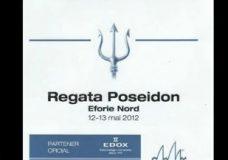 Regata POSEIDON 2012