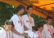 Cupa Copilului 2012 – festivitate de premiere