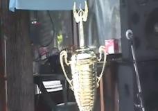 "Trofeul internațional ""Cupa Dobrogei"" la yachting a rămas în România"