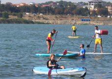 Festivalul Naţional al Sporturilor Nautice şi pe Plajă – Techirghiol 2016