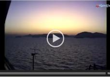Viaţa pe mare – 16. 000 de mile maritime călare pe Breaza, pe trei continente – partea 2